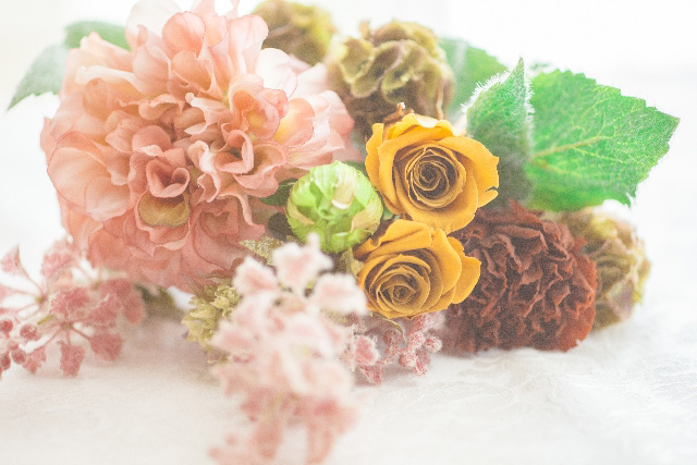 flowerarrange
